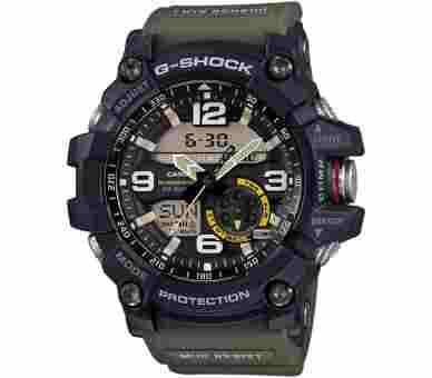 Casio G-Shock Mudmaster - GG-1000-1A3ER