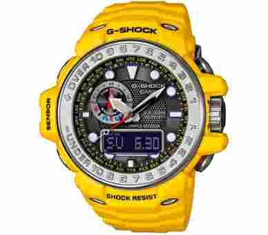 Casio G-Shock Gulfmaster - GWN-1000-9AER