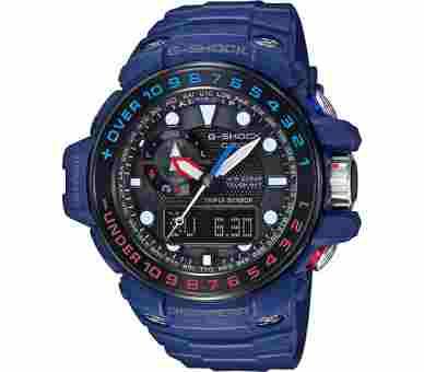 Casio G-Shock Gulfmaster - GWN-1000H-2AER
