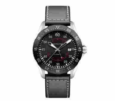 Hamilton Khaki Pilot GMT - H76755735