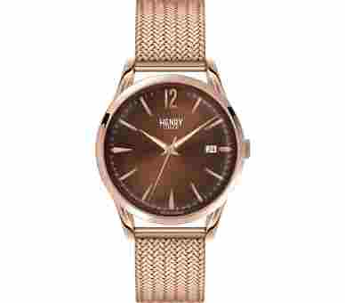 Henry London Harrow 39 mm - HL39-M-0050