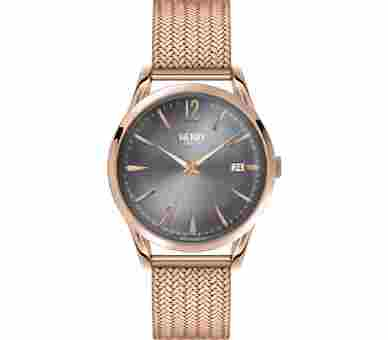 Henry London Finchley 39 mm - HL39-M-0118