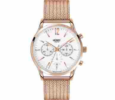 Henry London Richmond 41 mm - HL41-CM-0040