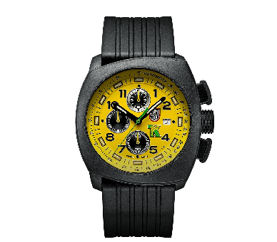 Luminox Tony Kanaan Carbon 1100 Series - XL.1105.S