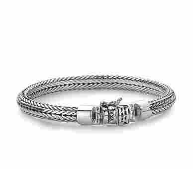 Buddha to Buddha Armband Ellen XS - J150-BTB