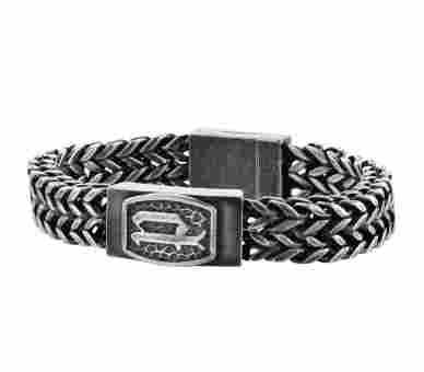 Police P-Link Armband - PJ25693BSE.01