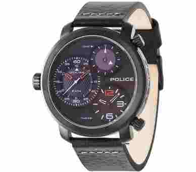 Police Mamba - PL14500XSB/02