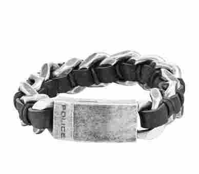 Police Rock Armband - PJ25599BSE.01