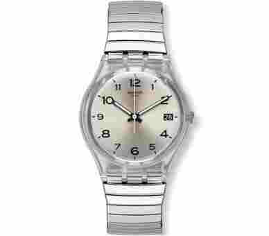 Swatch Silverall L - GM416A