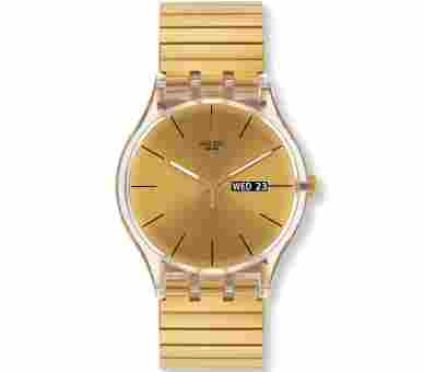 Swatch Dazzling Light L - SUOK702A