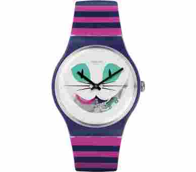 Swatch Cat me Up - SUOW125
