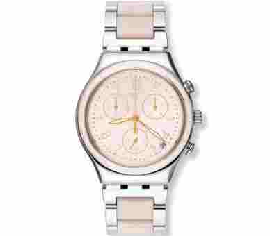 Swatch Dreamnight Rose - YCS588G