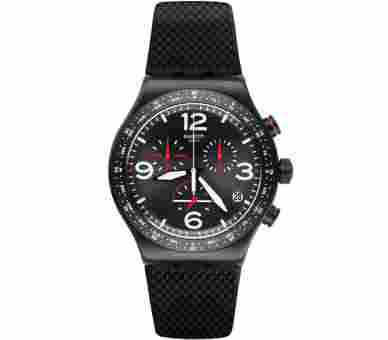 Swatch Black Is Back - YVB403