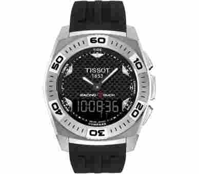 Tissot Racing-Touch - T002.520.17.201.01