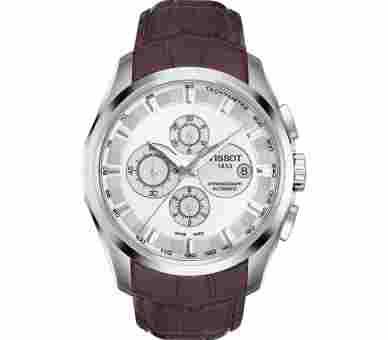 Tissot Couturier Automatic Chronograph C01.211 - T035.627.16.031.00
