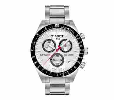 Tissot Prs 516 Quartz Chronograph - T044.417.21.031.00