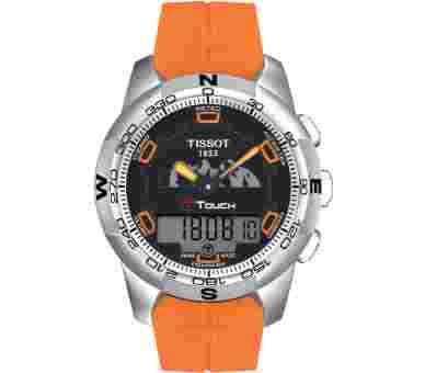 Tissot T-Touch II - T047.420.47.051.11