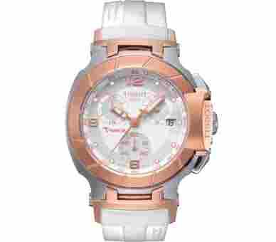 Tissot T-Race Chronograph Lady - T048.217.27.016.01