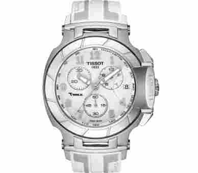 Tissot T-Race Chronograph - T048.417.17.012.00
