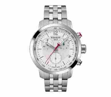 Tissot Prc 200 Quartz Chronograph Gent Nba - T055.417.11.017.01