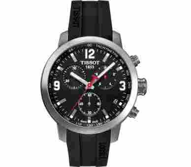 Tissot PRC 200 Quartz Chronograph Gent - T055.417.17.057.00
