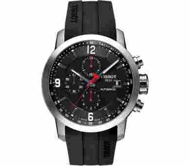 Tissot PRC 200 Automatic Chronograph Gent - T055.427.17.057.00