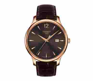 Tissot Tradition Gent - T063.610.36.297.00