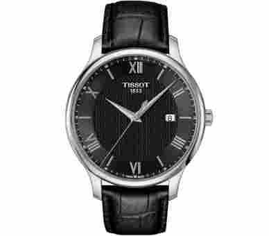 Tissot Tradition Gent - T063.610.16.058.00