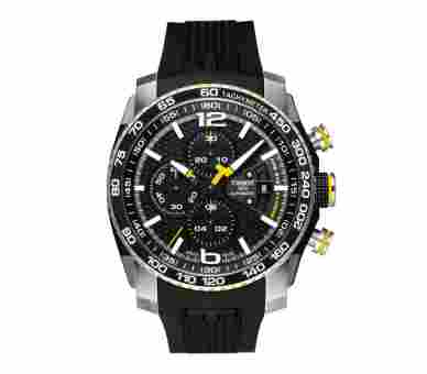 Tissot Prs 516 Extreme Automatic Chronograph - T079.427.27.057.01