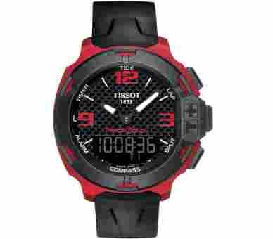 Tissot T-race Touch Aluminium - T081.420.97.207.00