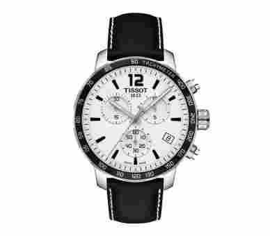 Tissot Quickster Chronograph - T095.417.16.037.00