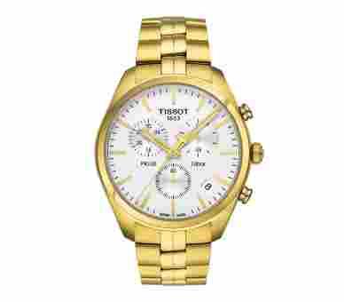 Tissot Pr 100 Chronograph (gent) - T101.417.33.031.00