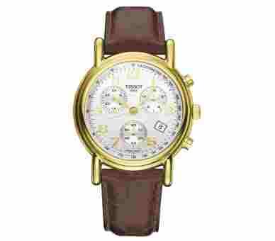 Tissot Carson Chronograph - T71.3.442.32