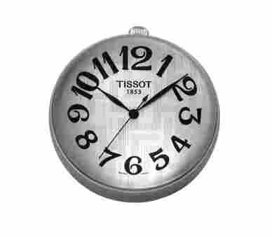 Tissot Specials [eta F06.111] - T82.9.508.32
