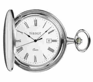 Tissot Savonnette Quartz [eta 955.112] - T83.6.503.13