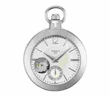 Tissot Pocket 1920 Mechanical - T853.405.19.267.00