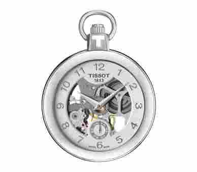 Tissot Pocket 1920 Mechanical - T853.405.19.412.00
