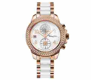 Thomas Sabo Glam Chrono - WA0173-262-202