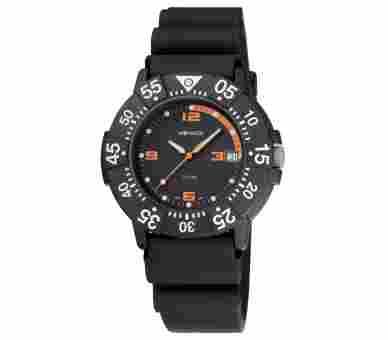 M-Watch Aqua 43 - WYW.96222.RB
