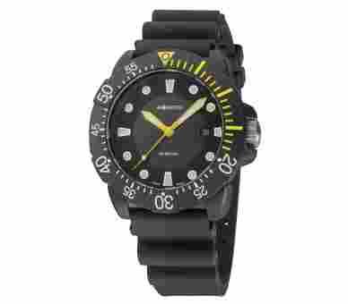 M-Watch Aqua 44 - WYY.92220.RB