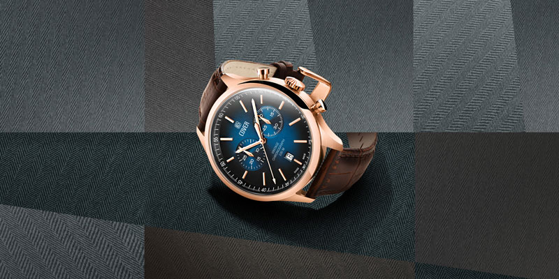 montres cover hommes
