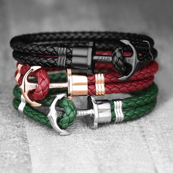 bracelet paul hewitt