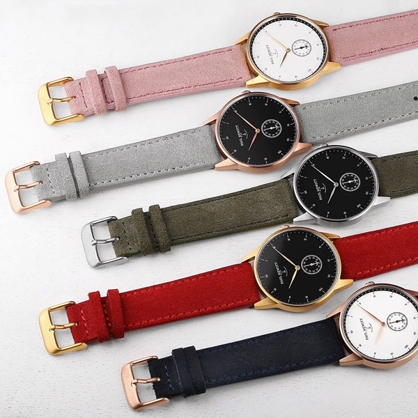 bracelets de montre paul hewitt